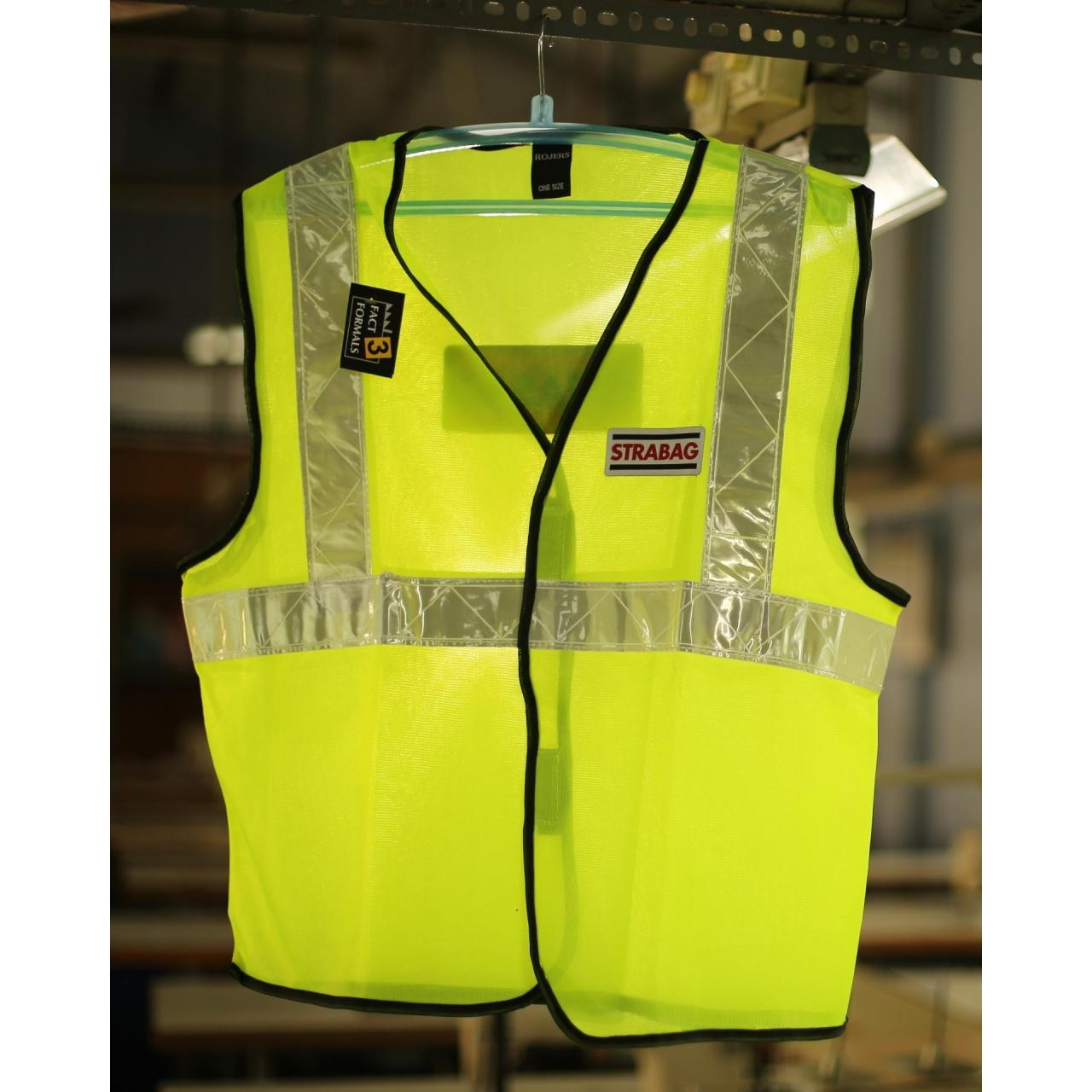 Buy cheap Reflective Vests from wholesalers