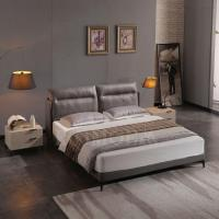 China Modern Queen Bed Frame on sale