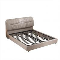 China King Size Bed Frame With Headboard wholesale