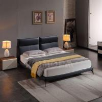 China High Clearance Bed Frame Queen on sale