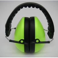 China Hearing Protection Kid earmuffs with headband Children ear protection on sale
