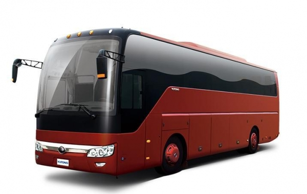 Quality Coaches ZK6122HL for sale