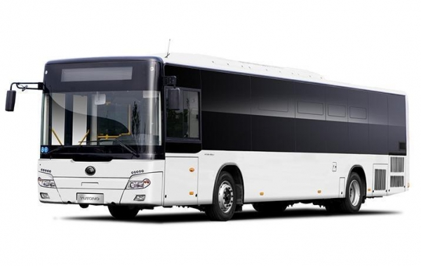 Quality Coaches ZK6126HGA for sale