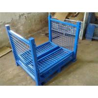 China Stacking Racks (Smart solid frame), Wuhan Qiao Solid frame Manufacturers wholesale