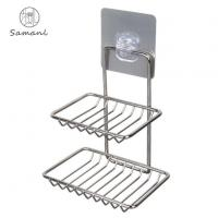 China Stainless Steel Soap Dish Holder wholesale