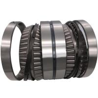 Buy cheap Inch Four Row Tapered Roller Bearings KEE135111DW   K135155-135156D from wholesalers