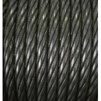 China 6Kx26 Compacted Steel Wire Rope wholesale