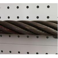 China Compacted Wire Rope 6Kx36 wholesale