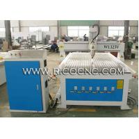 China 4x8 Plywood CNC Router Plywood Sheets CNC Cutting Machine W1325V wholesale
