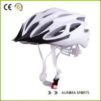 China New Design Safety Bicycle/Cycling Helmet Adults Men Safety Helmet wholesale