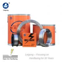 China Stainless Steel Flux Cored Welding Wire on sale