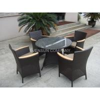 China dining set, outdoor furniture on sale