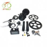 China Mid Drive Motor Conversion Kits for Ebike on sale