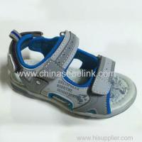 China China Open Toe Sport Sandals Leather Sandals Supplier wholesale