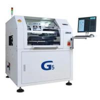 China GKG G5 Fully Automatic SMT Stencil Printer wholesale