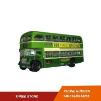 China DL-002 diecast bus model on sale
