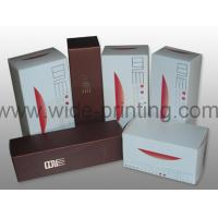 China High Quality Paper Packaging Box printing in China SWP15-3 wholesale