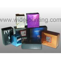 China High Quality Cosmetic Packaging Box printing in China SWP15-1 wholesale