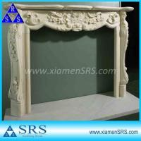 China FP008 discount fireplace mantels on sale