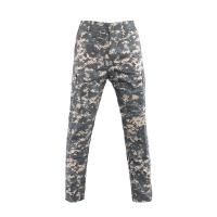 China Tactical Pants Cheap BDU Military Camouflage Pants on sale
