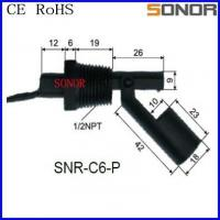 China FLOAT SWITCH SNR-C6-P wholesale