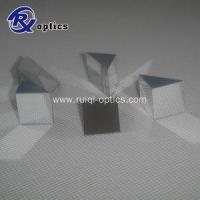 China UV Fused Silica Right Angle Prisms For Sale wholesale