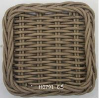 China Flat rattan series products H0791 6.5 wholesale