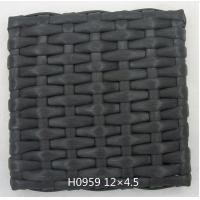 China Flat rattan series products H0959 12 4.5 wholesale