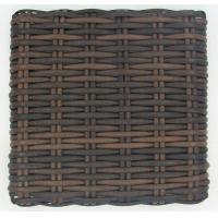 China Flat rattan series products H1978 6 2.5 wholesale