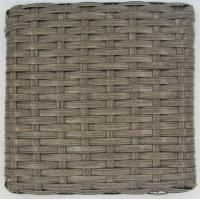China Flat rattan series products H1979 8 1.9 wholesale