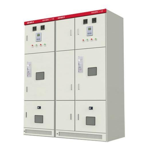 Quality HXGN-12 box type fixed metal enclosed switchgear for sale