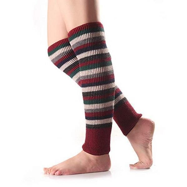 Quality Knee High Leg Warmers for sale