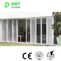China House Residential Window Louver wholesale