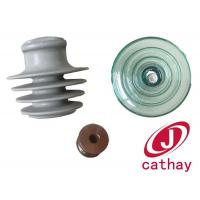 Buy cheap Suspension Insulators from wholesalers