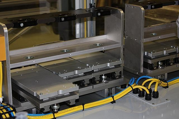 Quality Pad Printing Machines for sale
