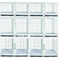 China KA-503 Animal Cage Wire Cage wholesale
