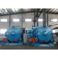 China Rotor type sand mixer for foundry sand reclamation line wholesale