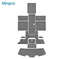 China Complete non skid Mat Kit wholesale