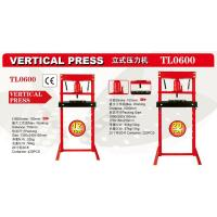 China TL0600 12TON 20TONVertical Press wholesale