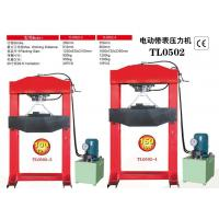 China TL0502-4Press With Gauge wholesale