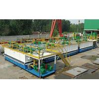 China Oil & Gas Drilling Solids Control System wholesale