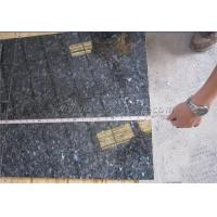 China Blue Pearl Marble Verde Granite Kitchen Tops wholesale