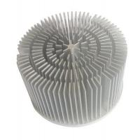 China Forge and stamp products Heat sinks radiator wholesale