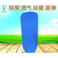 China Absorb sweat pu insoles wholesale