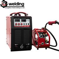Buy cheap Gas shielded arc welding machine from wholesalers
