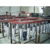 China PVC automatic production line for rolled pulp wholesale