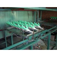 China Latex wrinkles the production line wholesale