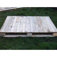 China Wooden Pallets wholesale
