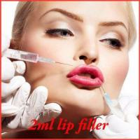 China Plumper Lip Wrinkle Line Filler Injections HA wholesale