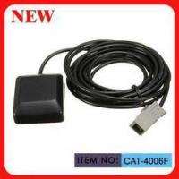 China GT5 Plug External Gps Antenna For Car Double Sided Tap Installation wholesale